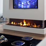 Advantages of Gas Fireplaces - Gas Fireplace Installation - Modern Era Plumbing and Gas Services