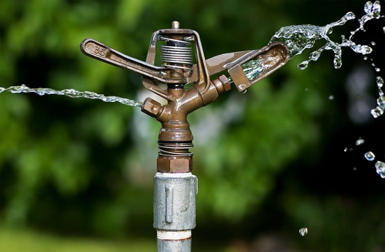Water Irrigation Services Adelaide
