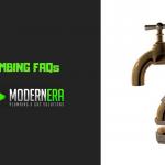 Plumbing FAQs